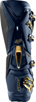 FOX Instinct MX Stiefel Limited Navy/Gold