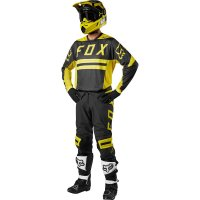 FOX Flexair Preest  Gear Set Gelb