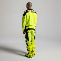 SHIFT White Label  Race Gear-Set Flo Gelb