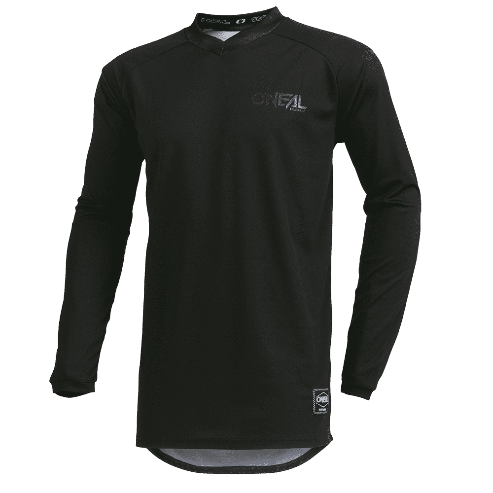 ELEMENT Jersey CLASSIC black M