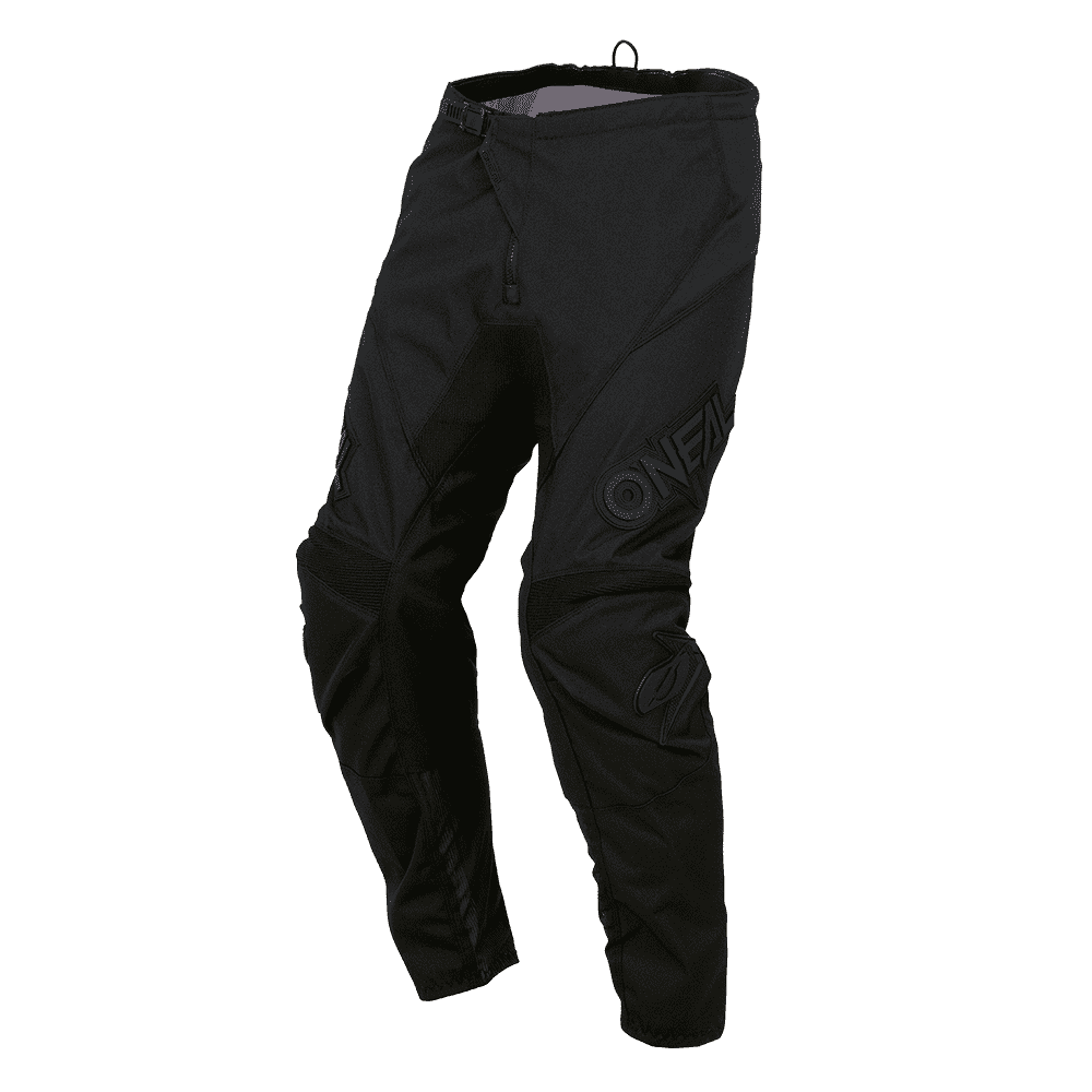 ELEMENT Pants CLASSIC black 42/58