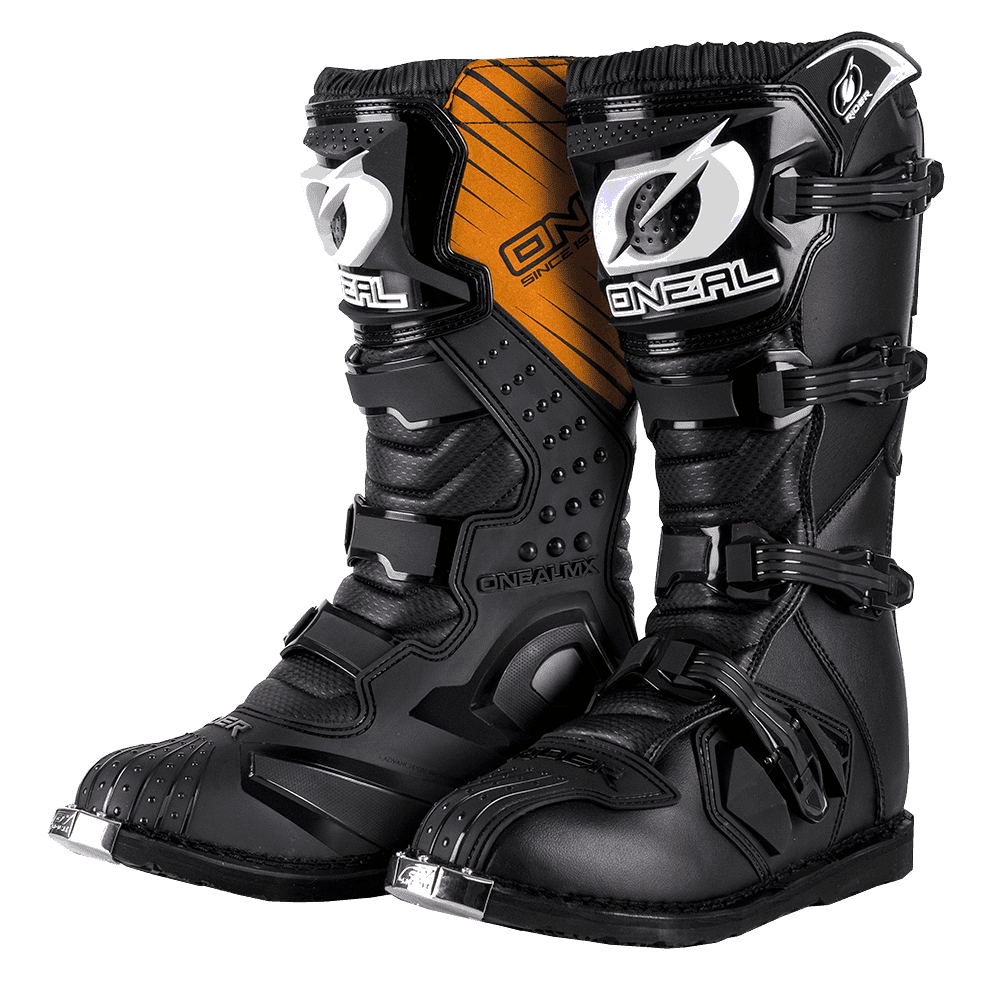 RIDER Boot EU black 39/7