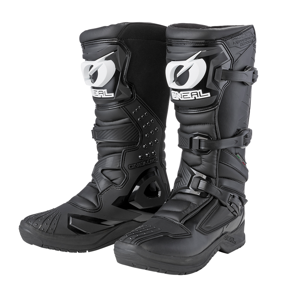 RSX Boot EU black 48/14