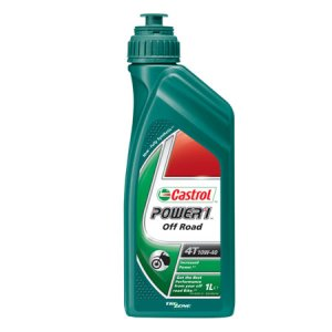Castrol Power1 Racing 4T 1 Liter SAE 10W-40
