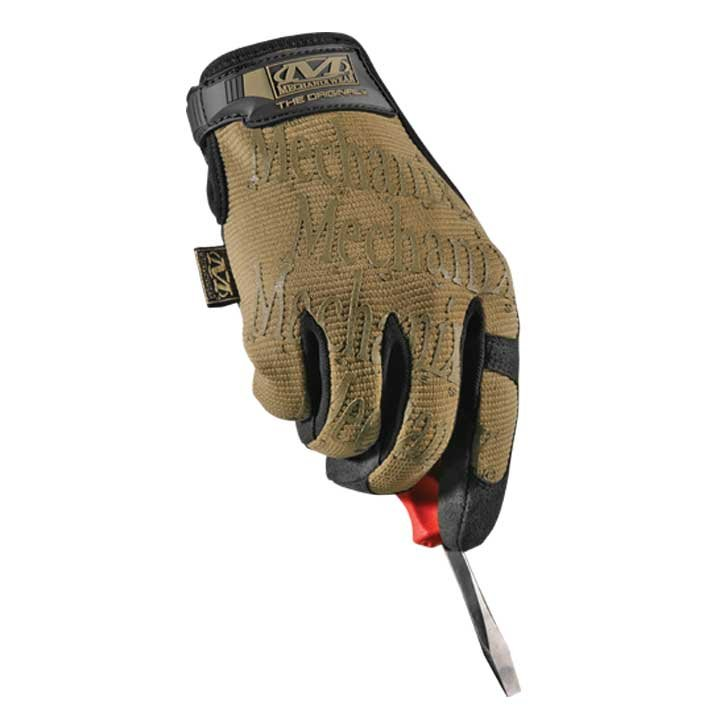 Mechanix Handschuhe coyote XXL