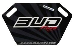 Pitboard Bud Racing incl.Stift