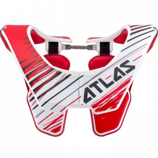 Atlas Brace Air Brace Red Tornado Gr.M